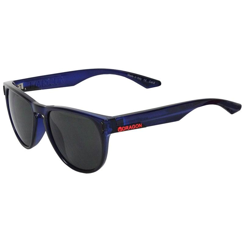 Óculos de Sol Dragon Marquis Deep Navy Grey