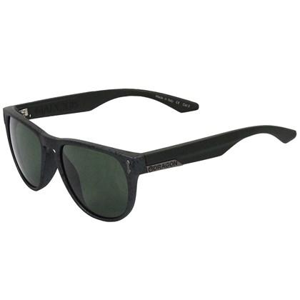 Óculos de Sol Dragon Marquis Gunmetal Marble Green G15
