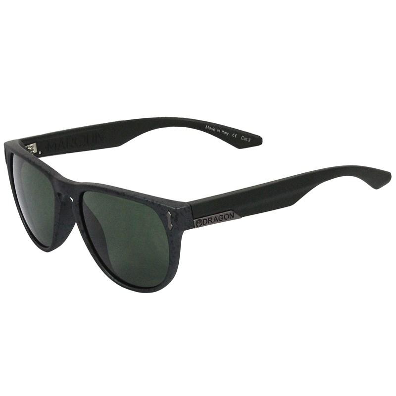 58a24cdd3e2c2 Óculos de Sol Dragon Marquis Gunmetal Marble Green G15 - Surf Alive