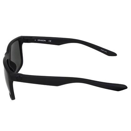Óculos de Sol Dragon Meridien Matte Black Grey