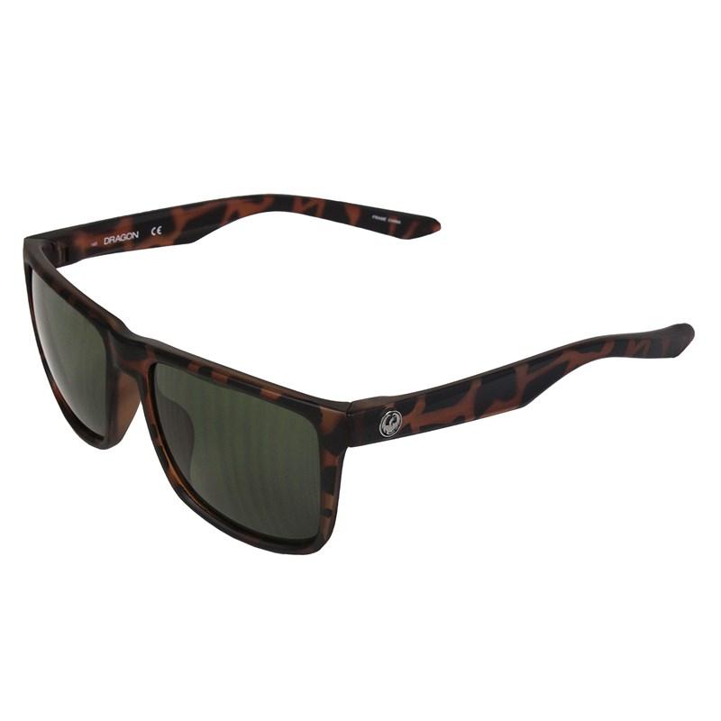 Óculos de Sol Dragon Meridien Tortoise G15