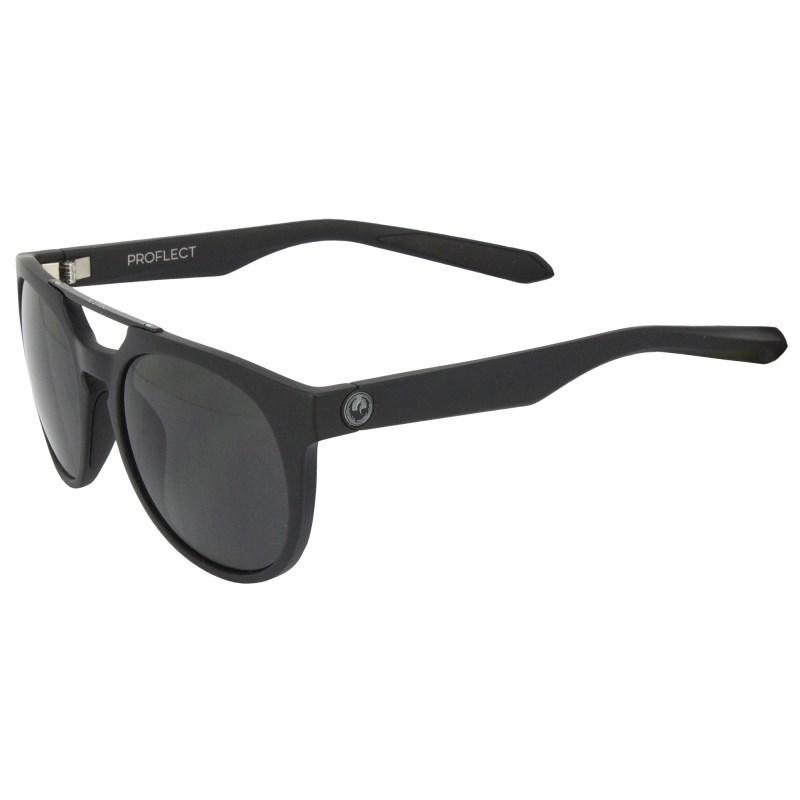 3b6024318686e Óculos de Sol Dragon Aflect Matte Black Smoke - Surf Alive
