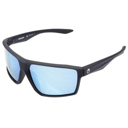 Óculos de Sol Dragon Tenzig Matte Slate Blue Ion