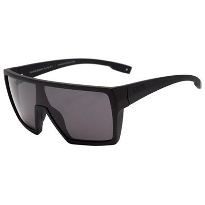 Óculos de Sol Evoke Bionic Alfa A11 Matte Black Gray Total