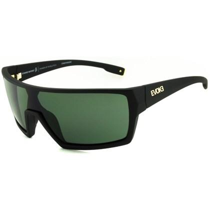 e27bc7fee7a11 Óculos de Sol Evoke Thunder Black Temple Turtle Matte Gray Total ...