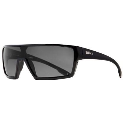 Óculos De Sol Evoke Bionic Beta Black Shine Gray Total