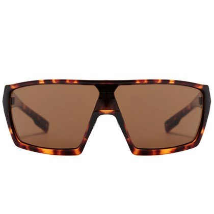 Óculos De Sol Evoke Bionic Beta G21 Turtle Shine Gold Brown