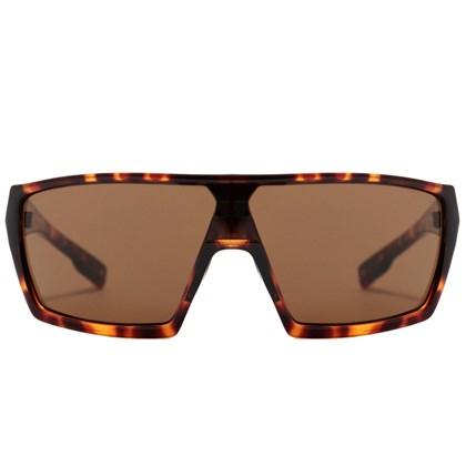 Óculos De Sol Evoke Bionic Beta G21 Turtle Shine Gold Brown