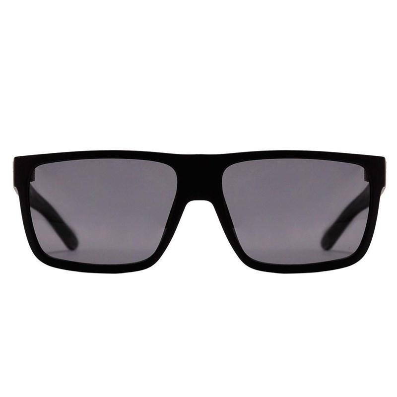 Óculos de Sol Evoke Capo V Black Matte Gray Polarizado
