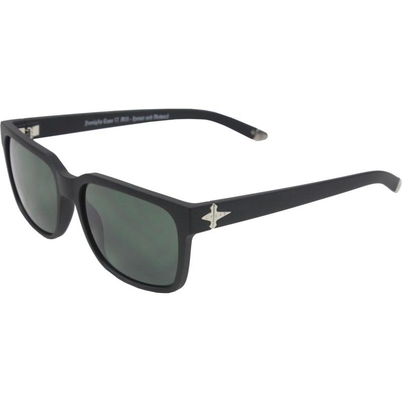 Óculos De Sol Evoke Capo VI Black Matte G15 Total