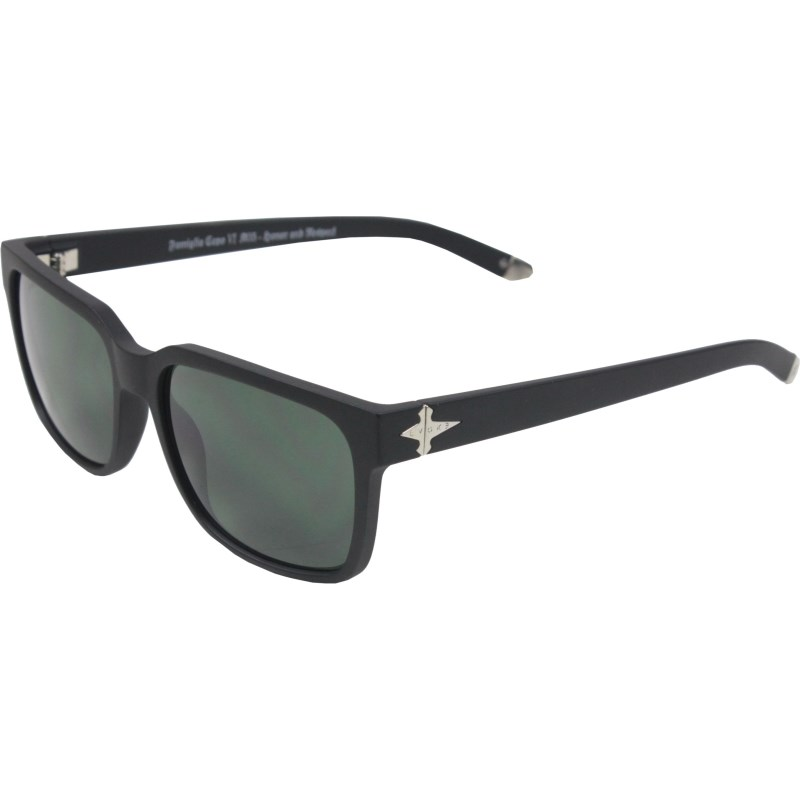 e21fe40a8c214 Óculos De Sol Evoke Capo VI Black Matte G15 Total - Surf Alive