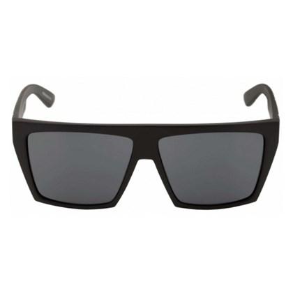 Óculos De Sol Evoke EVK 15 Black Temple Snake Mode Gray Total