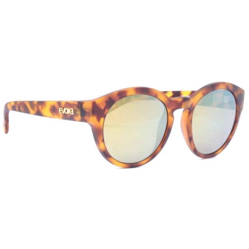 Óculos De Sol Evoke EVK 17 Demi BlondeFlash Gold - Surf Alive 520b3b50f9