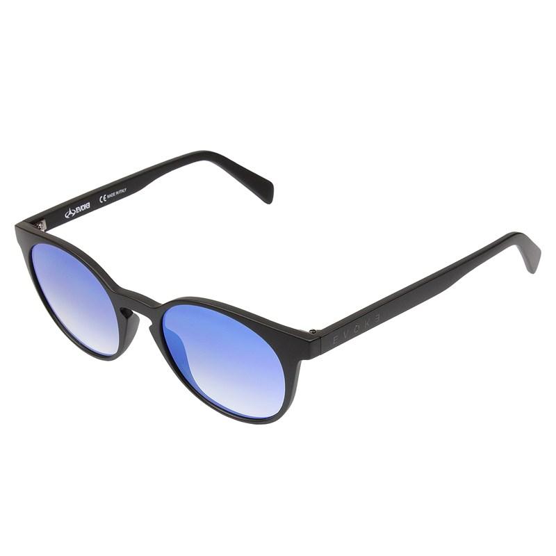 926d3296c8ba7 Óculos De Sol Evoke EVK 20 A11S Matte Black Blue Mirror - Surf Alive