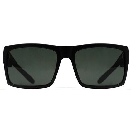 Óculos De Sol Evoke The Code II A05 Black Matte G15 Green