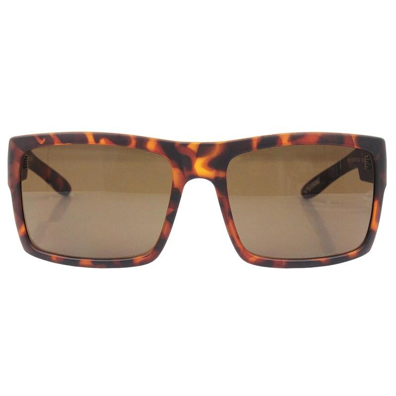 Óculos De Sol Evoke The Code II G21 Turtle Matte Brown Total