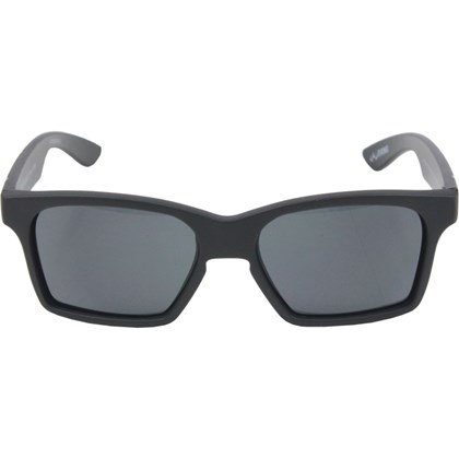 Óculos de Sol Evoke Thunder Black Snake Silver Gray Total