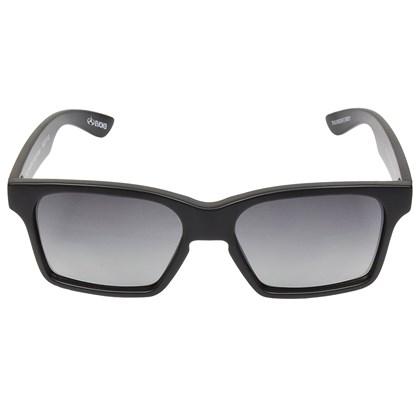 Óculos de Sol Evoke Thunder BR01 Black Matte Gun Gray Gradient