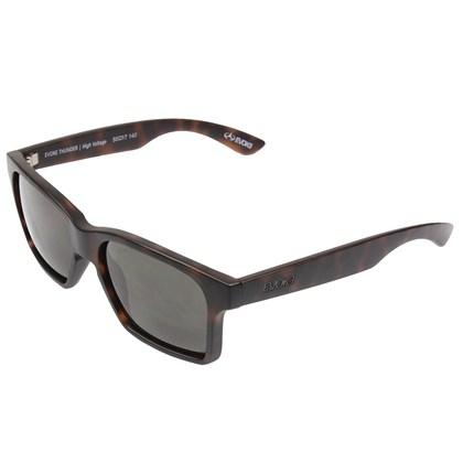 Óculos de Sol Evoke Thunder BR04 Turtle Grafiti Brown