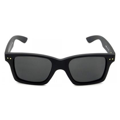 Óculos De Sol Evoke Trigger Black Matte Gray Total