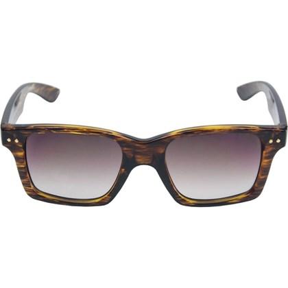 Óculos De Sol Evoke Trigger Speed Turtle Gold Brown Gradient