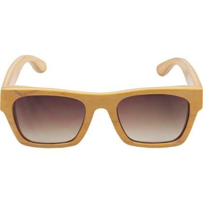... Óculos De Sol Evoke Wood Series 02 Maple Collection Yellow Laser Brown  Gradient ea08d6add5
