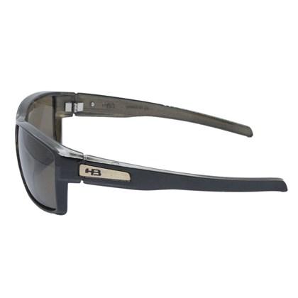 ... Óculos de Sol HB Big Vert Black Gold Brown Lenses 565af76fa2
