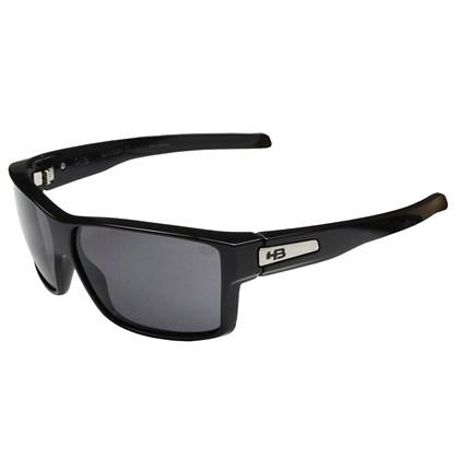 Óculos de Sol HB Big Vert Matte Black Gray Lenses - Surf Alive 6b67e5947f