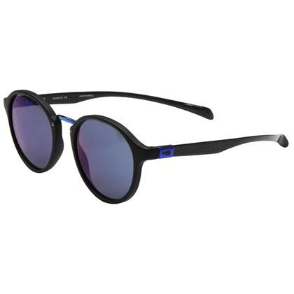 1c626c7d12bbd Óculos de Sol HB Moomba Mask Matte Onyx Blue Chrome Lenses - Surf Alive
