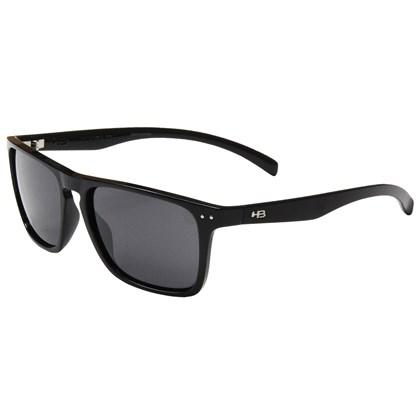 Óculos de Sol HB Cody Gloss Black Gray Lenses