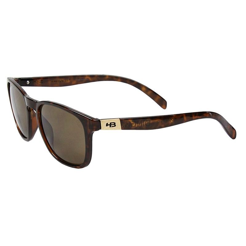 Óculos de Sol HB Dingo Havana Turtle Brown Lenses