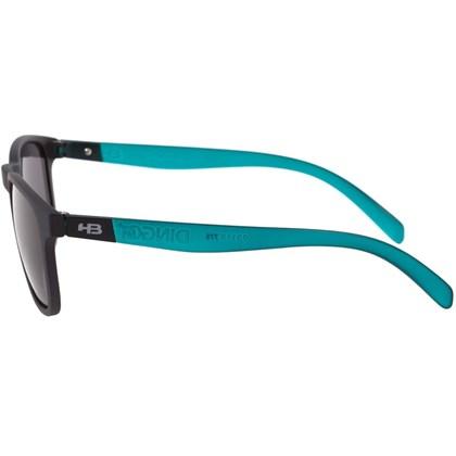 Óculos de Sol HB Dingo Matte Black Marine Green