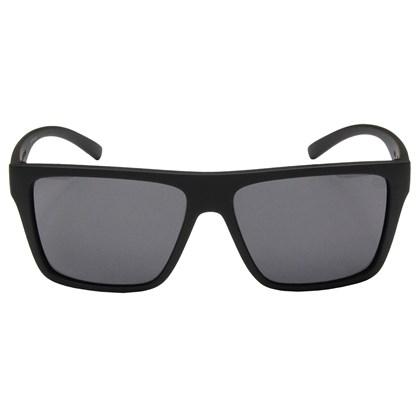 5a469c793420b ... Óculos de Sol HB Floyd Matte Black GrayÓculos de Sol HB Floyd Matte  Black D.