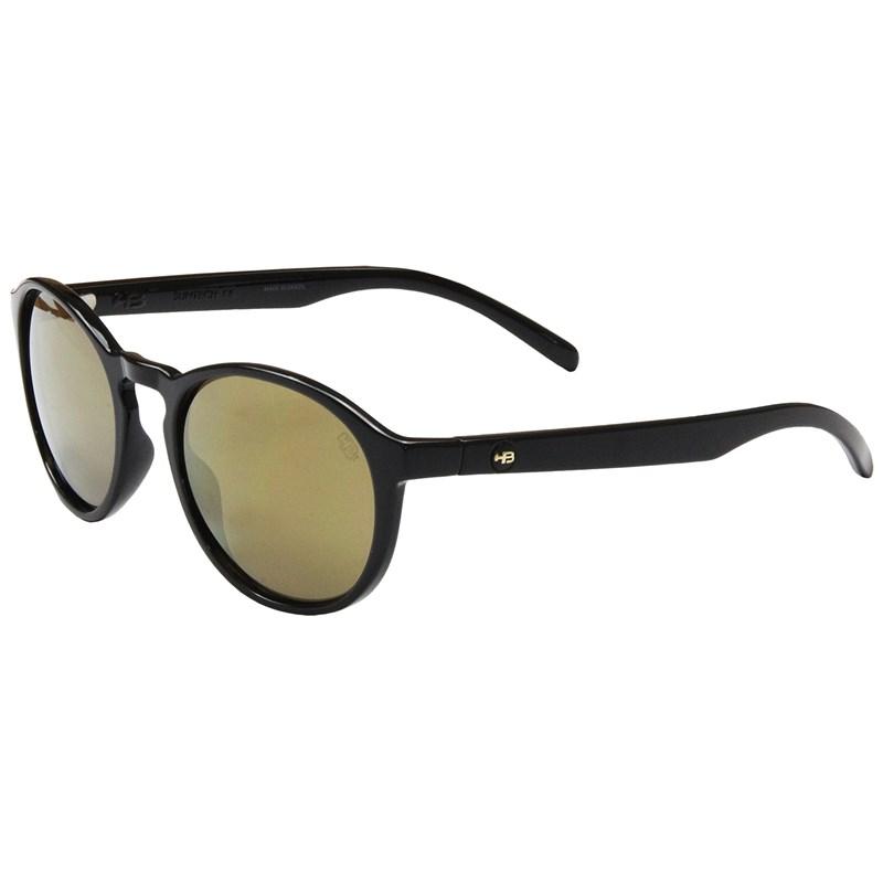 f93db51047106 Óculos de Sol HB Gatsby Gloss Black Bronze - Surf Alive