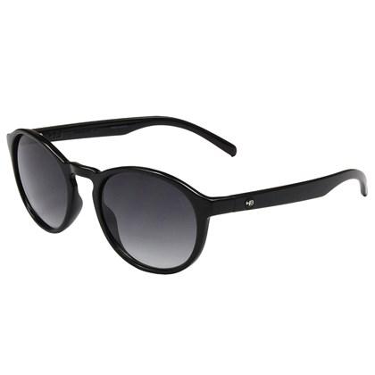 Óculos de Sol HB Gatsby Gloss Black Gradient Gray