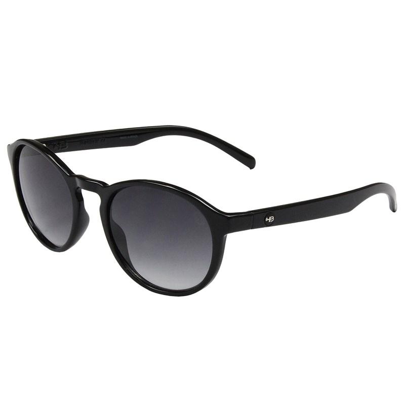 Óculos de Sol HB Gatsby Gloss Black Gradient Gray- SUrf Alive e4d3683cb1