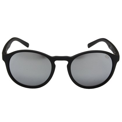 4737c6b618393 ... Óculos de Sol HB Gatsby matte Black Espelhado