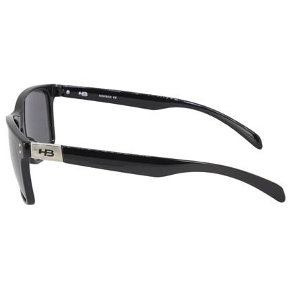 Óculos de Sol HB Gipps 2 Gloss Black Gray Lenses