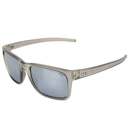Óculos de Sol HB H-Bomb 2.0 Matte Onyx Silver