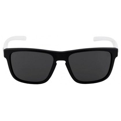 Óculos de Sol HB H-Bomb Matte Black Gloss White