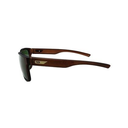 Óculos de Sol HB H-Bomb Matte Brown G15
