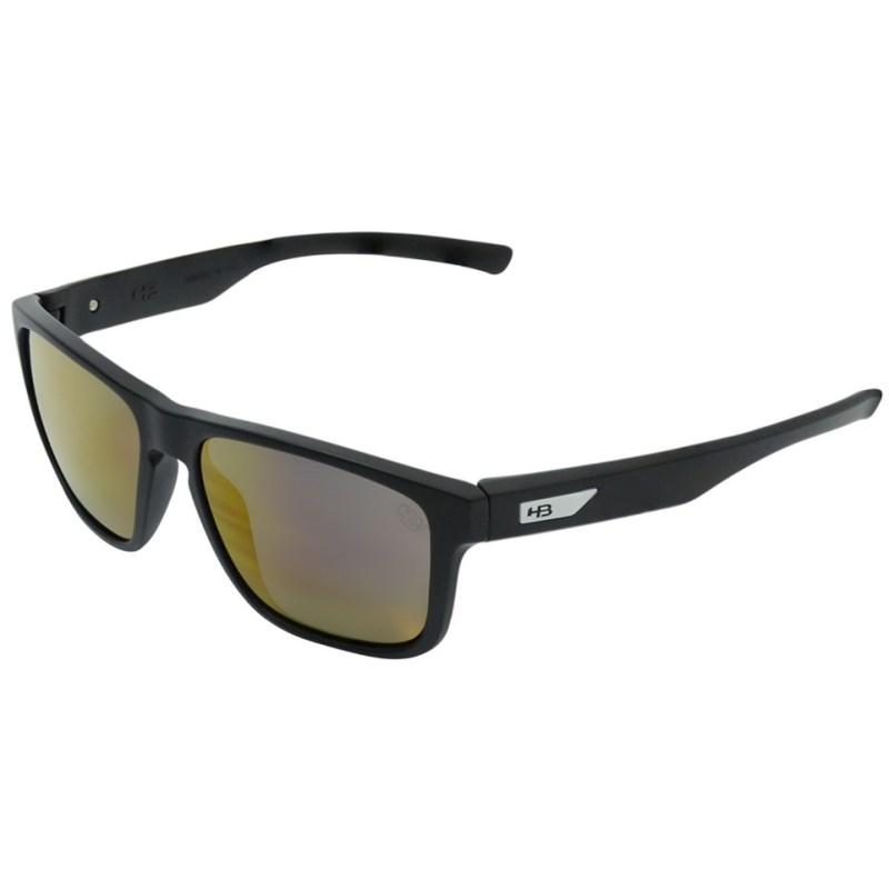 Óculos de Sol HB H-Bomb Miguel Pupo Gold Chrome