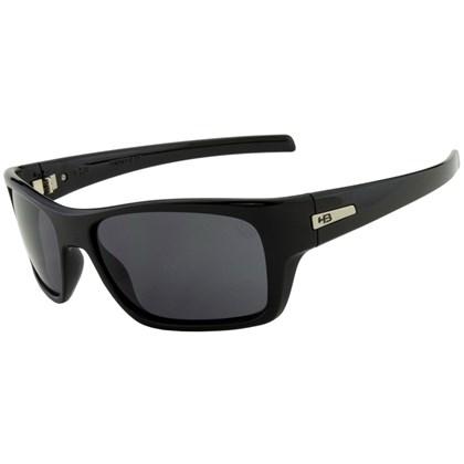 Óculos de Sol HB Monster Fish Gloss Black Gray Lenses ... 46ffd86e8d