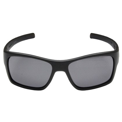 Óculos de Sol HB Monster Fish Matte Black Gray