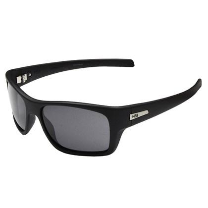 Óculos de Sol HB Monster Fish Matte Black Gray ... 2fa3d847f3