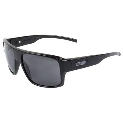 Óculos de Sol HB Redback Gloss Black Gray