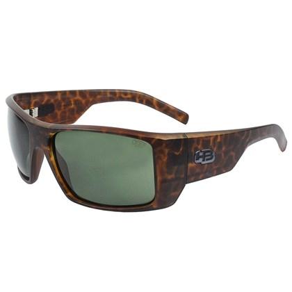 Óculos de Sol HB Rocker 2.0 Matte Havana Turtle G15