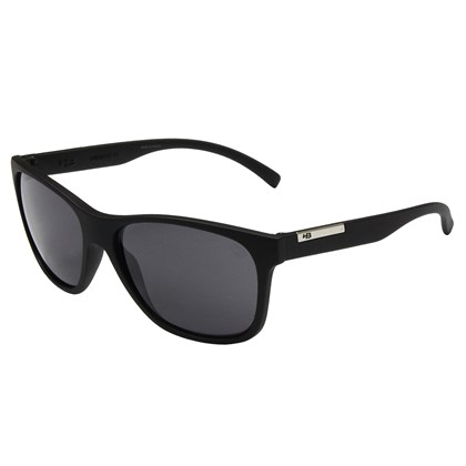Óculos de Sol HB Underground Matte Black Gray