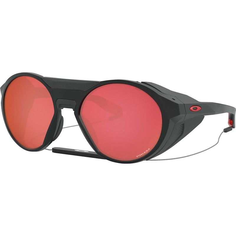 Óculos de Sol Oakley Clifden Matte Black Prizm Snow Torch