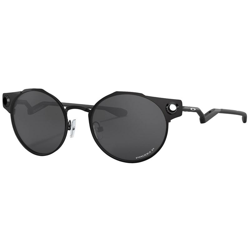 Óculos de Sol Oakley Deadbolt Prizm Black Polarized